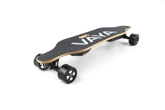 VAYA Skateboard – S3