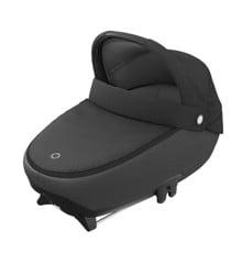 Maxi-Cosi - Jade Safty Carrycot For Lila/CP/ SP - Essential Black (Medium Grey Rim)