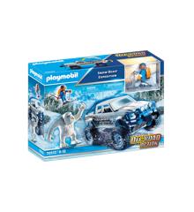 Playmobil - Sneuhyre ekspedition (70532)