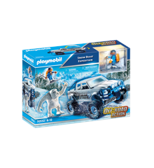 Playmobil - Snow Beast Expedition (70532)