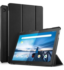 Lenovo - Tab M8 Folio Case Black ZA5 series