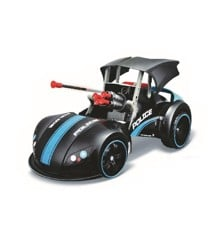 Street Troopers Project 66 R/C 27Mhz black/blue (140036)