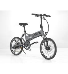 Vaya - Urban E-Bike UB-1 - Electric Bike - Dark Grey