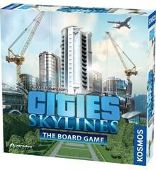 Cities - Skylines (EN) (KOS9146)