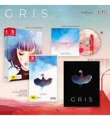 GRIS: Collectors Edition