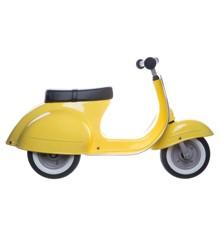 Ambosstoys - Primo Classic Ride On - Yellow