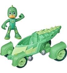 PJ Masks - Hero Vehicle Gekko Mobile (F2130)