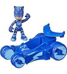 PJ Masks - Hero Vehicle Catcar (F2131)
