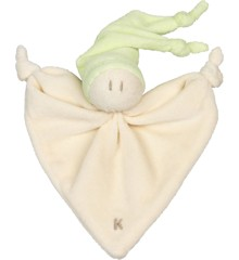 Keptin-Jr - Organic Little Zmooz Comforter - Lime