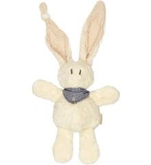 Keptin-Jr - Organic Tjumm cuddly toy - Navy  Shawl
