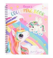 Ylvi - Colouring Book (411580)