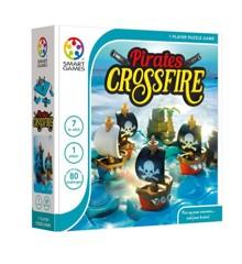 Smart Games - Pirates Crossfire (Nordic) (SG2397)