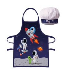 Kids Apron - Astronaut (230003)