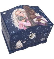 Top Model - Fantasy Jewlery Box w/LED - Moonlight (0411586)