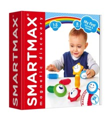 Smart Max - My First Sounds & Senses (Nordic) (SG5047)