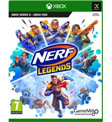 Nerf Legends (XSX/XONE)