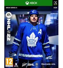 NHL 22 (Nordic)