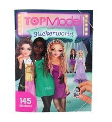 TOPModel - Stickerworld