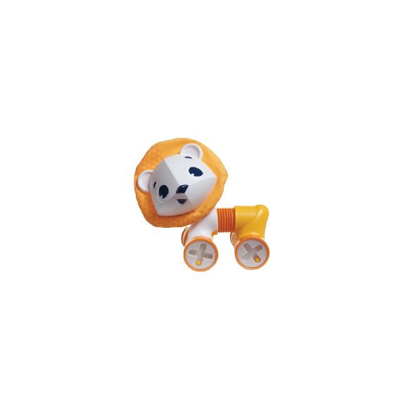 Tiny Love - Tiny Rolling Toys - Leonardo Lion