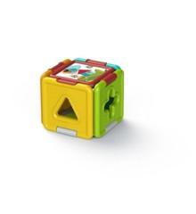 Tiny Love - 2-in-1 Sorter & Puzzle - Multi