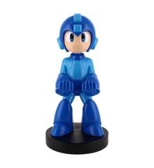 Mega Man (Mega Man 11) - Cable Guy