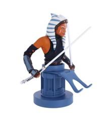 Ahsoka Tano (Mandalorian) - Cable Guy