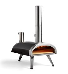 Ooni - Fyra Wood Pellet Pizza Oven