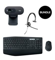 Logitech - Home Office kit - Bundle