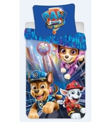 Bed Linen - Adult Size 140 x 200 cm - Paw Patrol Movie (1029095)