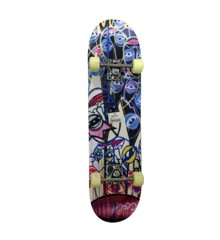 Spartan - Skateboard #1