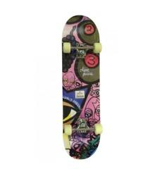 Spartan - Skateboard #4