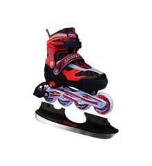 Spartan - Combi Skate 2 in 1 - 38-41 (27403)
