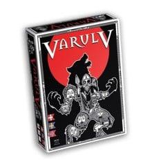 Varulv (DA+NO+SE) (SBDK8215)