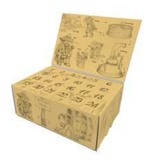 Whisky Kalender 2021 (box21003)