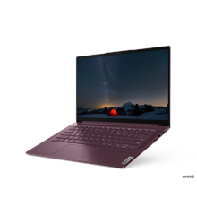 "Lenovo - Yoga Slim7 14ARE05 Ryzen 5 14"" FHD 8GB 256GB"