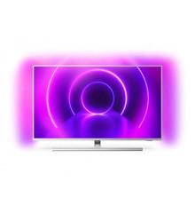 Philips 58PUS8505/12 58'' TV - SØLV - 4K UHD LED Android TV