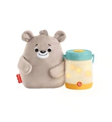 Fisher Price - Baby Bear and Firefly Soother (GRR00)