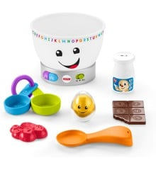 Fisher Price - Laugh and Learn Mixing Bowl (GXR67)
