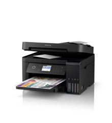 Epson - EcoTank ET-3750 EcoTank multifunktion blækprinter