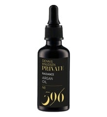 Dennis Knudsen PRIVATE - Radiance Argan Oil 50 ml