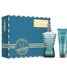 Jean Paul Gaultier - Le Male EDT 75 ml + Shower Gel 75 ml - Giftset