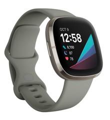 Fitbit - Sense Advanced Smart Health Smartwatch