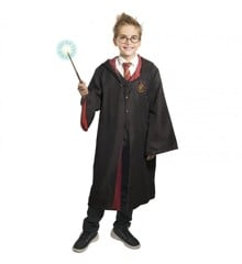 Ciao - Deluxe Børnekostume - Harry Potter (7-9 år)