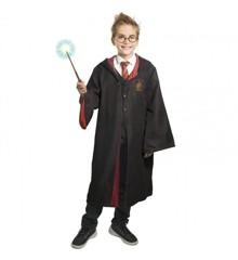 Ciao - Deluxe Børnekostume - Harry Potter (9-11 år)