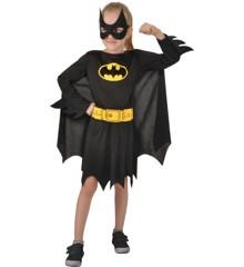 Ciao - Costume - Batgirl (3-4 years)