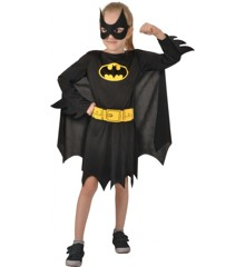Ciao - Costume - Batgirl (8-10 years)