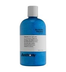 Anthony - Blue Sea Kelp Body Scrub 355 ml