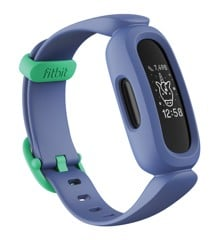Fitbit - Ace 3 Aktivitetsmåler for barn