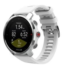 Polar - Watch GRIT X, White (S/M)
