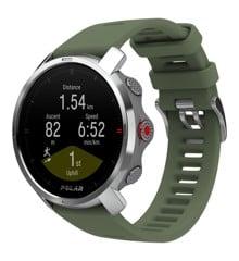 Polar - Watch GRIT X, Green (M/L)